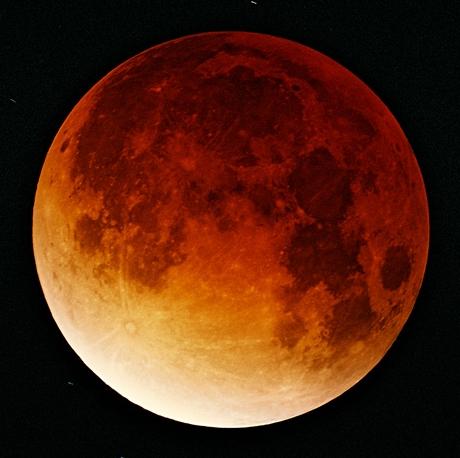 Special Lunar Eclipse Viewing April 14th!