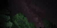Wyoming Stargazing: Interview with Dr. Samuel Singer