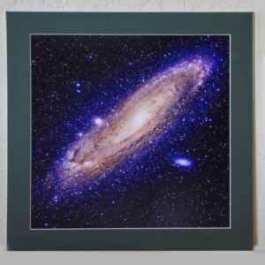 Mounted Deep Space Image Photos