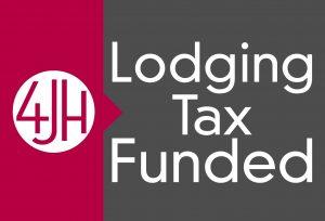 4JH Lodging Tax