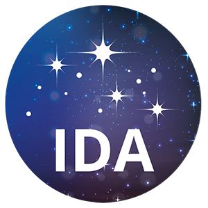 International Dark Sky Association Logo