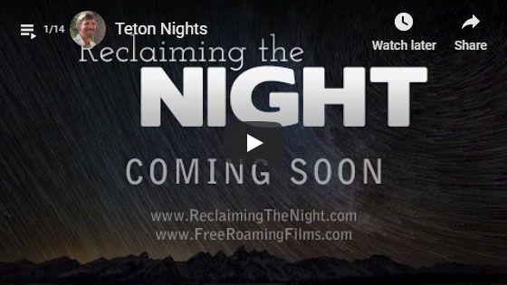 Reclaiming the Night Thumbnail