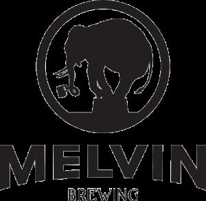 Melvin Logo