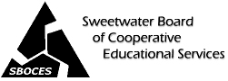Sweetwater Board of Cooperative Educational Services
