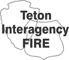 Teton Interagency Fire