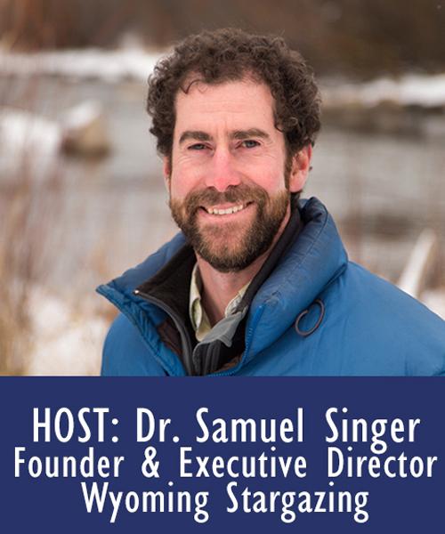 Host- Dr. Samuel Singer